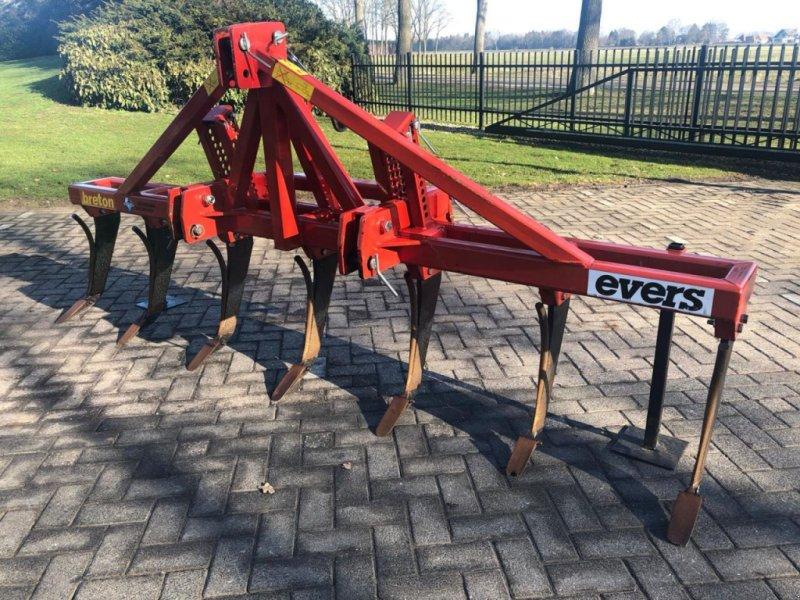 Grubber типа Evers Breton, Gebrauchtmaschine в Vriezenveen (Фотография 1)