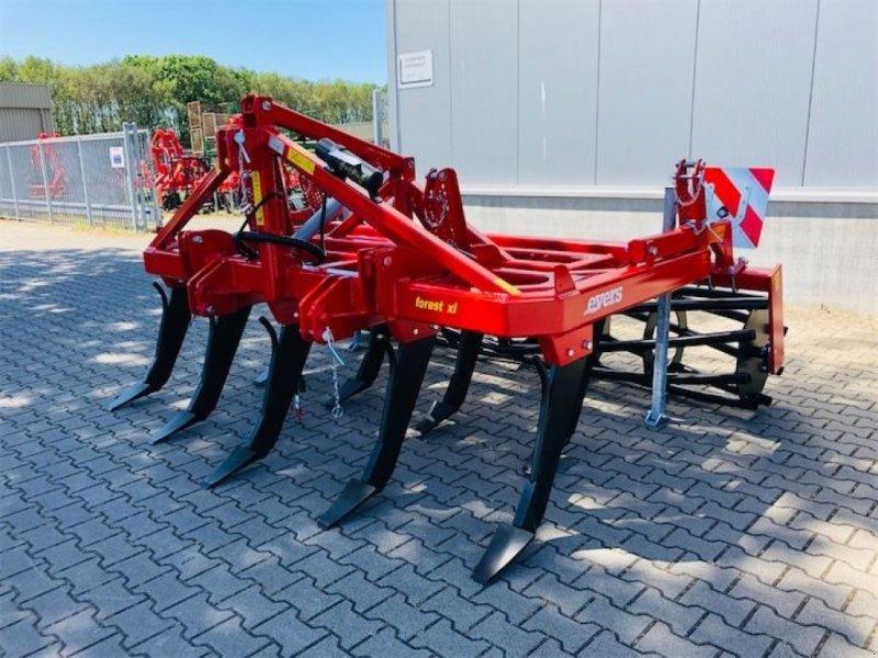 Grubber типа Evers FOREST XL 9-310-2 R62, Gebrauchtmaschine в Coevorden (Фотография 1)