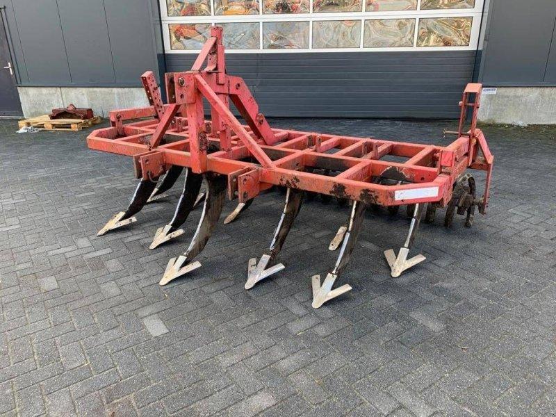 Grubber типа Evers GARRON 11 tands, Gebrauchtmaschine в Valthermond (Фотография 1)