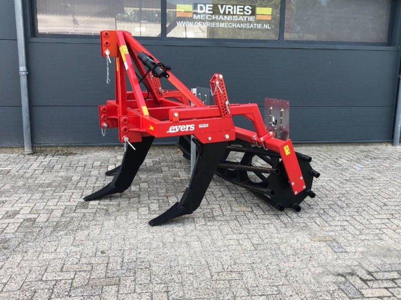 Grubber типа Evers Java WD3H, Gebrauchtmaschine в Beilen (Фотография 1)