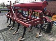 Grubber типа Evers KJ-11B vaste tand cultivator, Gebrauchtmaschine в Coevorden