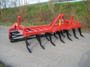 Evers Welsh Cultivator