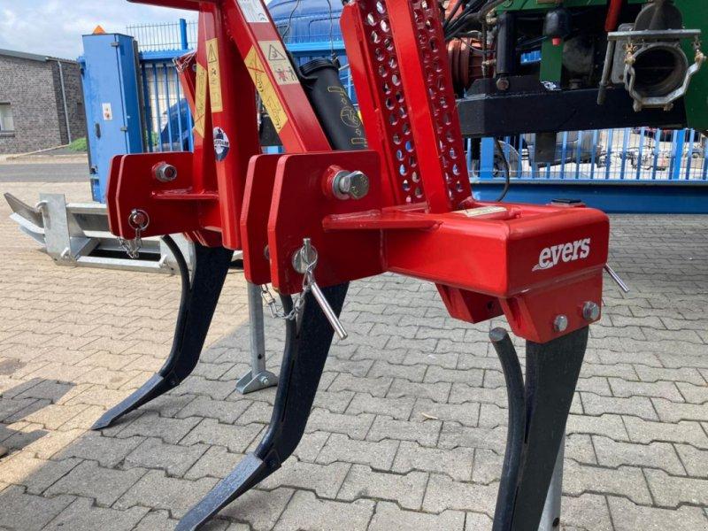 Grubber tipa Evers Woeler Demo, Gebrauchtmaschine u Vriezenveen (Slika 1)