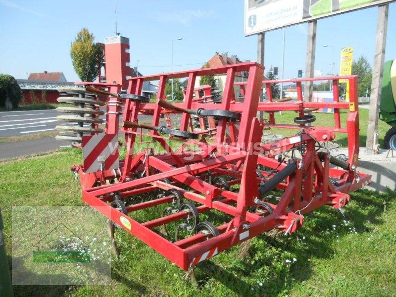 Grubber des Typs Expom GRYF 4 M, Gebrauchtmaschine in Ottensheim (Bild 1)