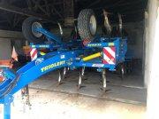 Grubber des Typs Farmet Triolent TX 470 PS, Gebrauchtmaschine in Pragsdorf