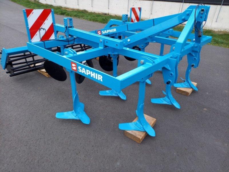 Grubber a típus Fricke FG 302/80, Gebrauchtmaschine ekkor: Hopsten (Kép 1)