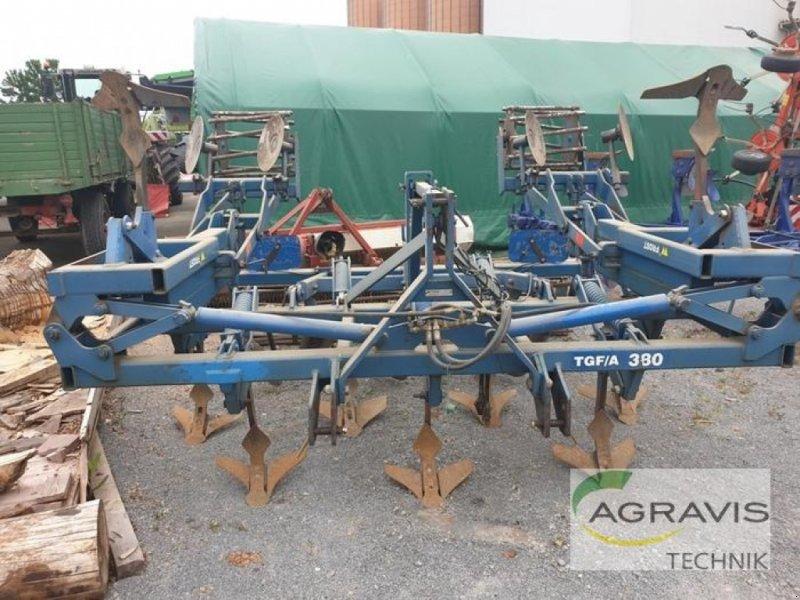 Grubber des Typs Frost TGF 380 A, Gebrauchtmaschine in Lage (Bild 3)