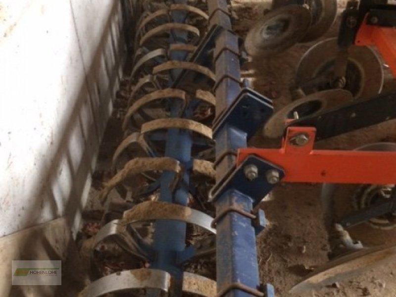Grubber des Typs Galucho Grubber 4m, Gebrauchtmaschine in Kunde (Bild 2)