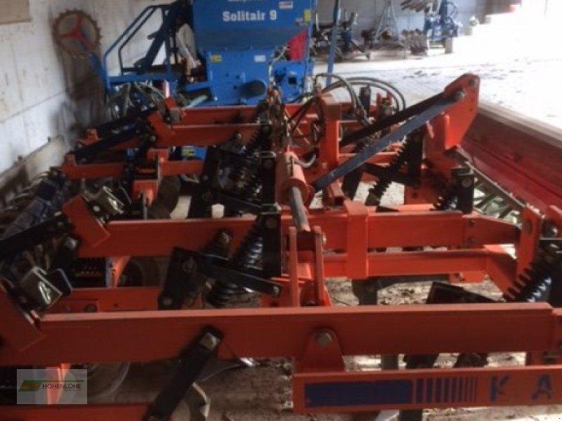 Grubber des Typs Galucho Grubber 4m, Gebrauchtmaschine in Kunde (Bild 7)