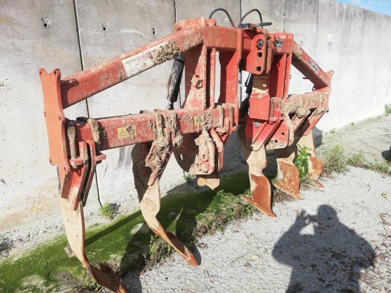 Grubber typu Gregoire 6 DENTS, Gebrauchtmaschine w bayeux (Zdjęcie 1)