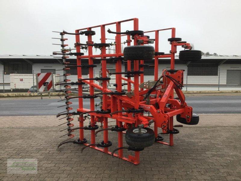 Grubber des Typs Güttler SuperMaxx, Gebrauchtmaschine in Coppenbruegge (Bild 1)