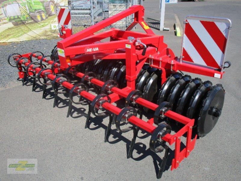 Grubber des Typs HE-VA Front-Roller 3-600, Neumaschine in Euskirchen (Bild 4)