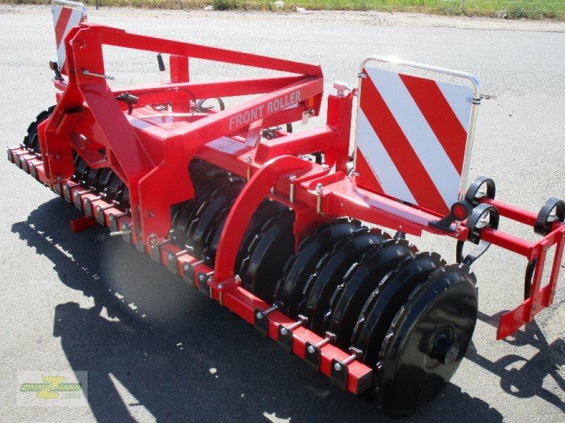 Grubber des Typs HE-VA Front-Roller 3-600, Neumaschine in Euskirchen (Bild 3)