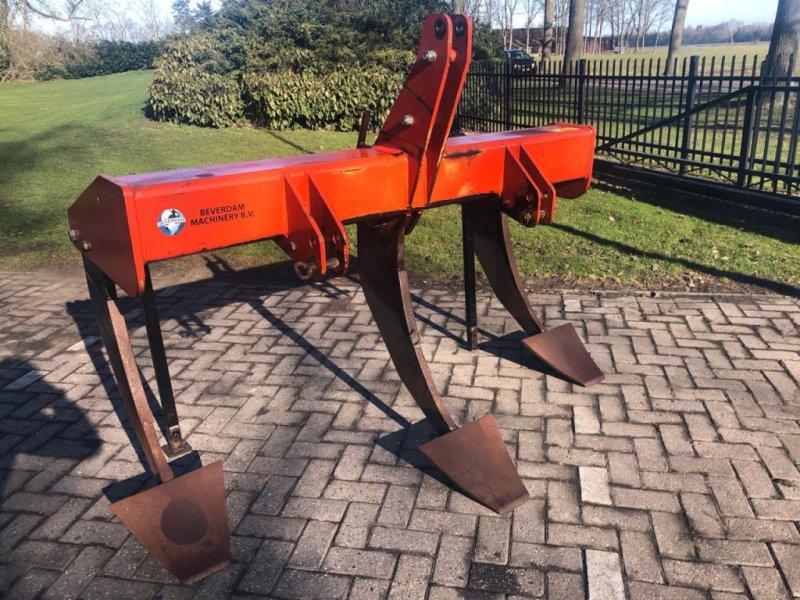 Grubber типа Hekamp 3 poot diepwoeler, Gebrauchtmaschine в Vriezenveen (Фотография 1)