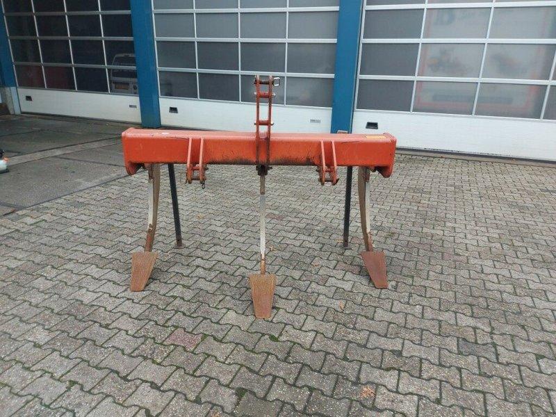Grubber a típus Hekamp 80, Gebrauchtmaschine ekkor: Druten (Kép 1)