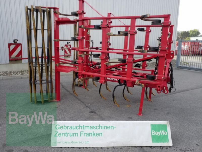 Grubber des Typs Horsch CRUISER 5XL, Gebrauchtmaschine in Bamberg (Bild 1)