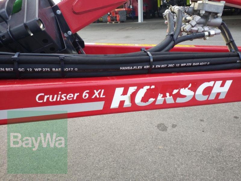 Grubber des Typs Horsch CRUISER 6 XL, Gebrauchtmaschine in Bamberg (Bild 20)