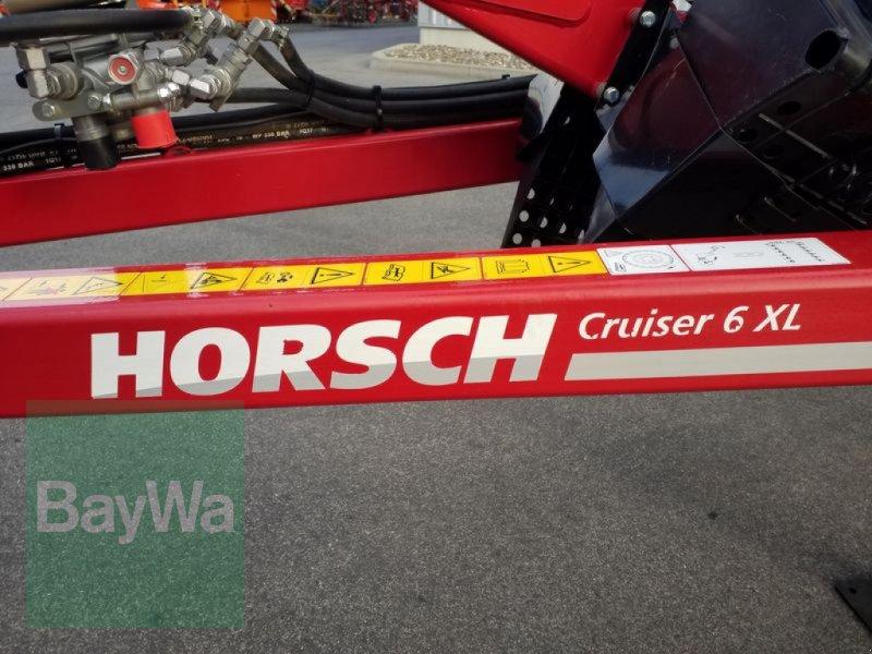 Grubber des Typs Horsch CRUISER 6 XL, Gebrauchtmaschine in Bamberg (Bild 21)