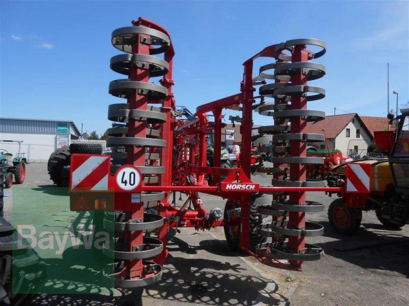 Grubber des Typs Horsch FLACHGRUBBER HORSCH CRUISER 5X, Vorführmaschine in Meitingen (Bild 5)