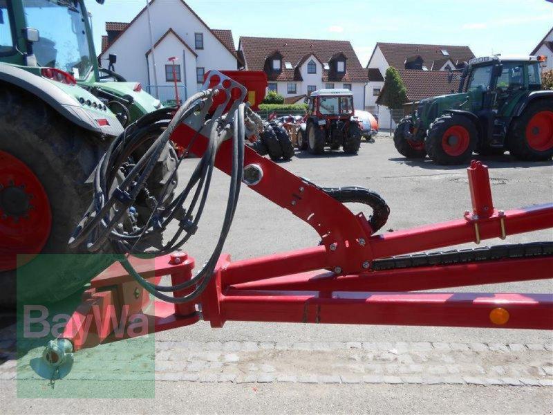 Grubber des Typs Horsch FLACHGRUBBER HORSCH CRUISER 5X, Vorführmaschine in Meitingen (Bild 3)