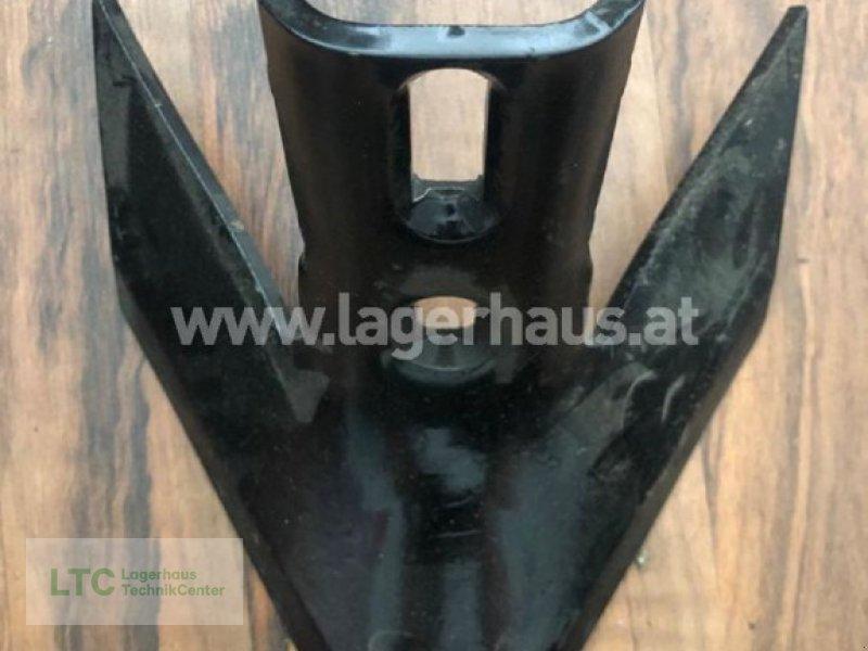 Grubber des Typs Horsch GÄNSEFUßSCHARE 180MM PRIVATVK, Gebrauchtmaschine in Eggendorf (Bild 1)