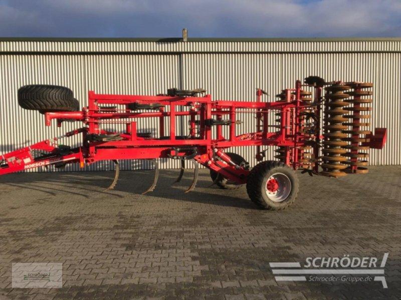 Grubber des Typs Horsch Grubber Terrano 4.4 GX, Gebrauchtmaschine in Jerichow - Kleinmangelsdorf (Bild 1)