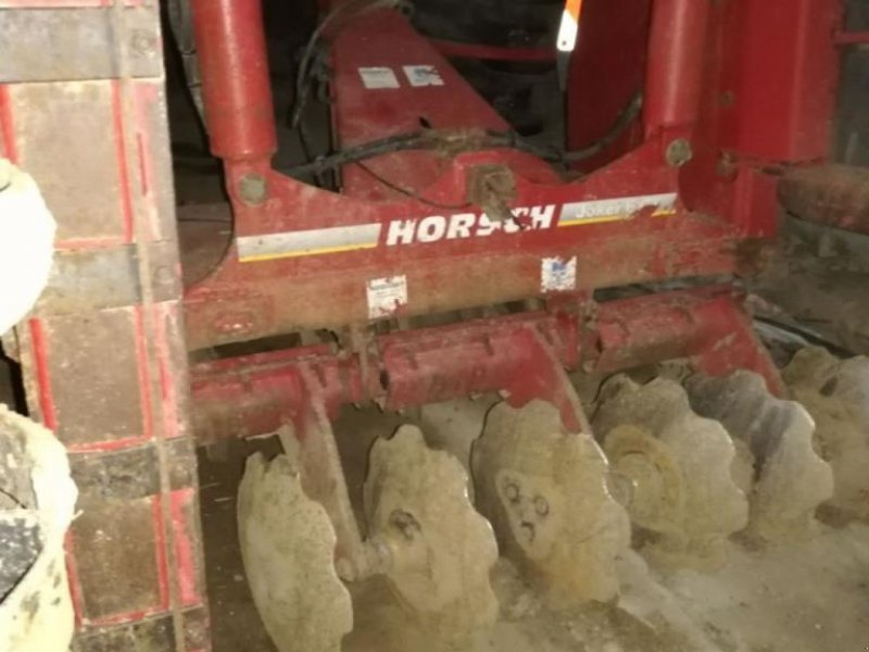 Grubber a típus Horsch JOKER 6CT, Gebrauchtmaschine ekkor: CHAUMONT (Kép 1)