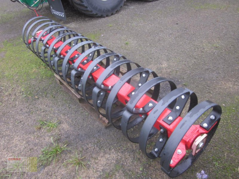 Grubber tipa Horsch RingFlex Packer 3 m, passend TERRANO 3 FX, Neumaschine u Molbergen (Slika 1)