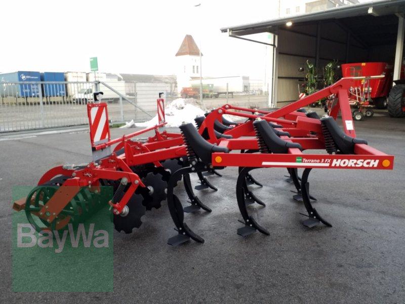 Grubber des Typs Horsch Terrano 3 FX *Miete ab 207€/Tag*, Gebrauchtmaschine in Bamberg (Bild 2)