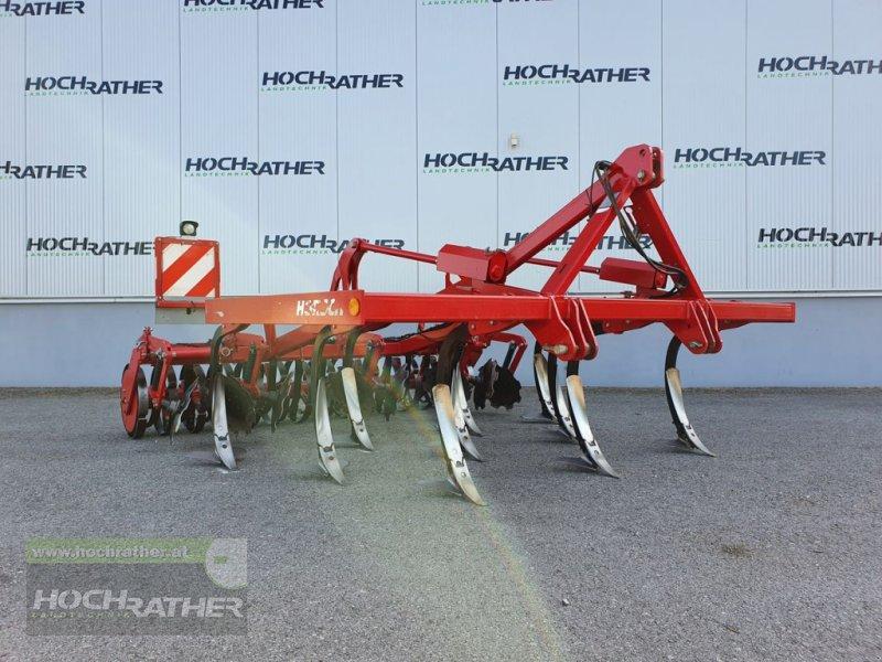 Grubber des Typs Horsch Terrano 3 FX, Gebrauchtmaschine in Kronstorf (Bild 1)