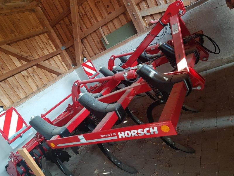 Grubber a típus Horsch Terrano 3 FX, Neumaschine ekkor: Burgebrach (Kép 1)