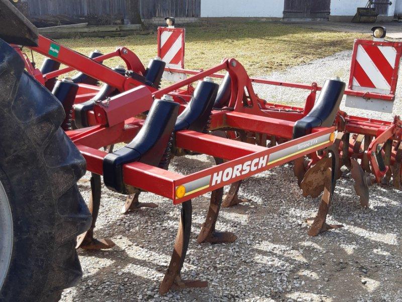 Grubber типа Horsch Terrano 3 FX, Gebrauchtmaschine в Beratzhausen (Фотография 1)