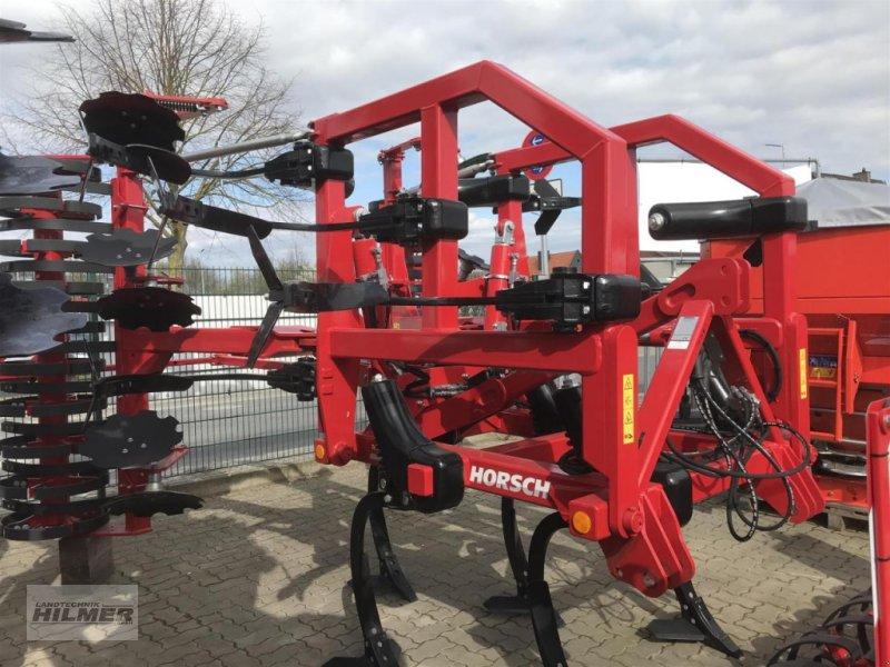 Grubber des Typs Horsch Terrano 4 FX TG, Neumaschine in Moringen (Bild 1)