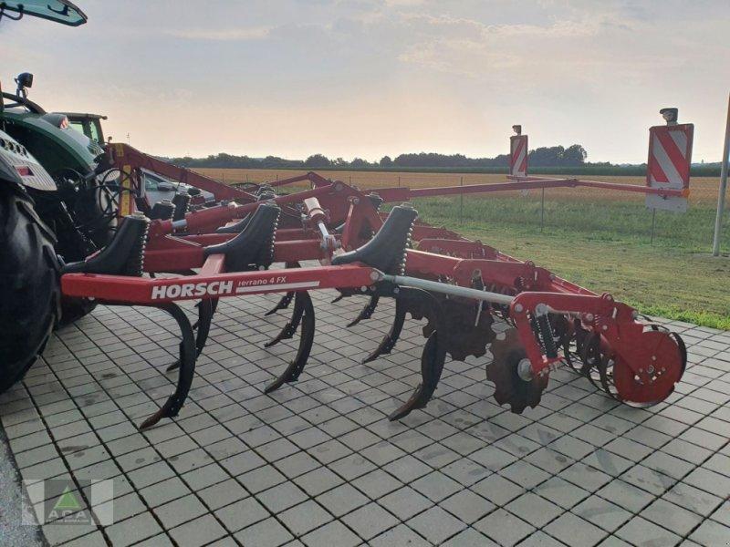 Grubber a típus Horsch Terrano 4 FX, Vorführmaschine ekkor: Markt Hartmannsdorf (Kép 1)