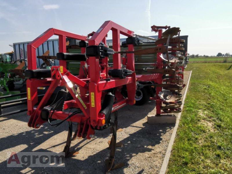 Grubber des Typs Horsch Terrano 4 FX, Gebrauchtmaschine in Kürzell (Bild 1)