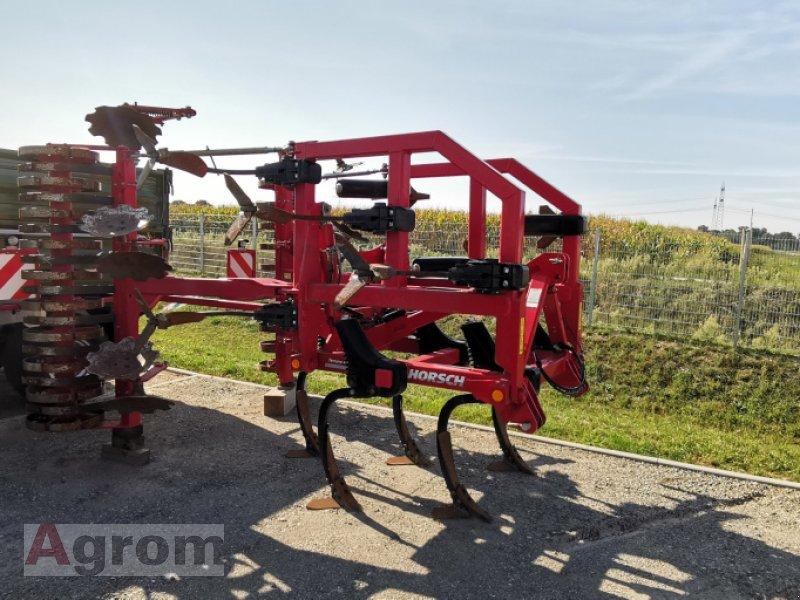 Grubber des Typs Horsch Terrano 4 FX, Gebrauchtmaschine in Kürzell (Bild 2)