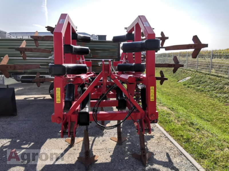 Grubber des Typs Horsch Terrano 4 FX, Gebrauchtmaschine in Kürzell (Bild 3)
