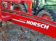 Horsch Terrano 4 FX Cultivator