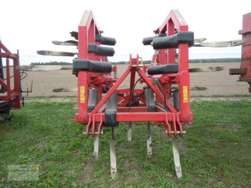 Grubber des Typs Horsch Terrano 4 FX, Gebrauchtmaschine in Schora (Bild 4)