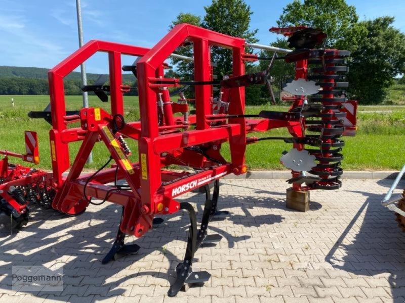 Grubber des Typs Horsch Terrano 4 FX, Neumaschine in Bad Iburg - Sentrup (Bild 1)