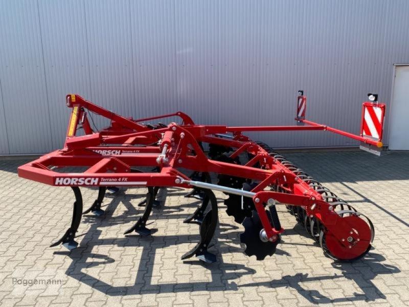 Grubber des Typs Horsch Terrano 4 FX, Vorführmaschine in Bad Iburg - Sentrup (Bild 2)