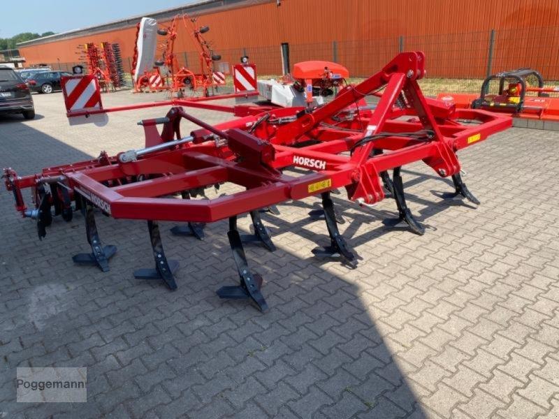 Grubber des Typs Horsch Terrano 4 FX, Vorführmaschine in Bad Iburg - Sentrup (Bild 5)