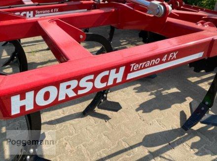 Grubber des Typs Horsch Terrano 4 FX, Vorführmaschine in Bad Iburg - Sentrup (Bild 11)