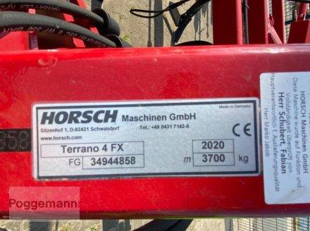 Grubber des Typs Horsch Terrano 4 FX, Vorführmaschine in Bad Iburg - Sentrup (Bild 12)