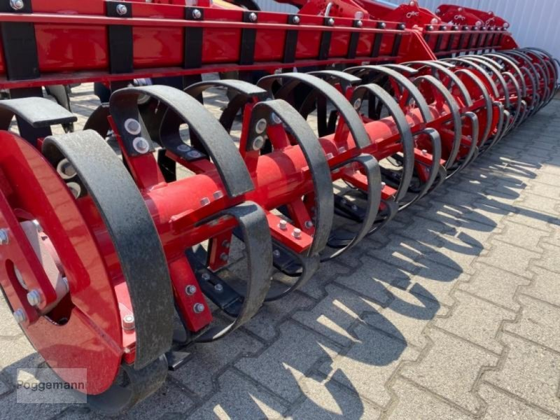 Grubber des Typs Horsch Terrano 4 FX, Vorführmaschine in Bad Iburg - Sentrup (Bild 10)