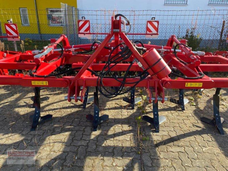 Grubber des Typs Horsch Terrano 4 FX, Neumaschine in Kirkel-Altstadt (Bild 1)