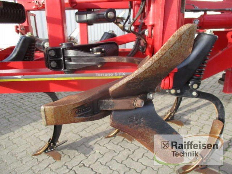 Grubber des Typs Horsch Terrano 5 FX, Gebrauchtmaschine in Holle (Bild 14)