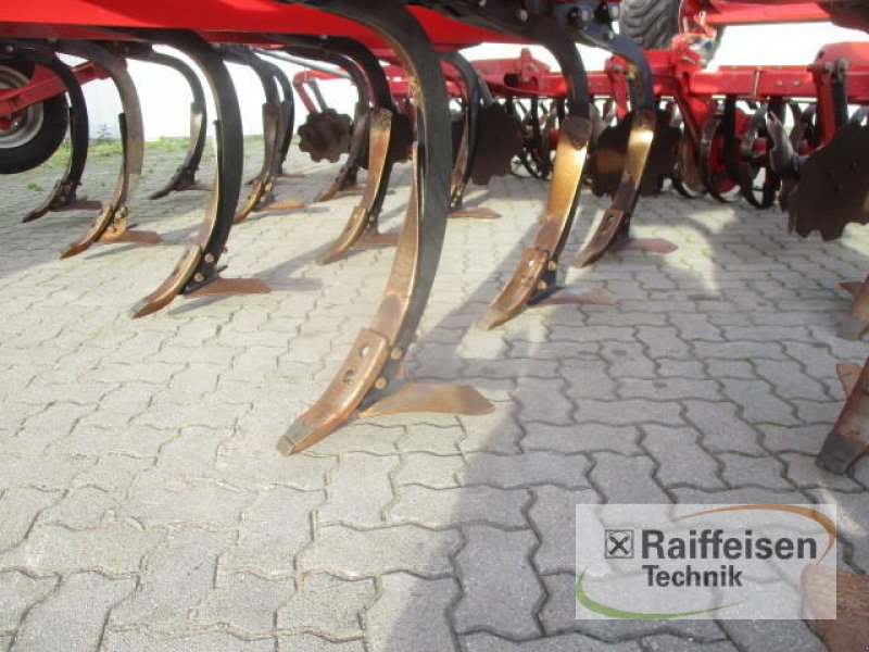 Grubber des Typs Horsch Terrano 5 FX, Gebrauchtmaschine in Holle (Bild 4)