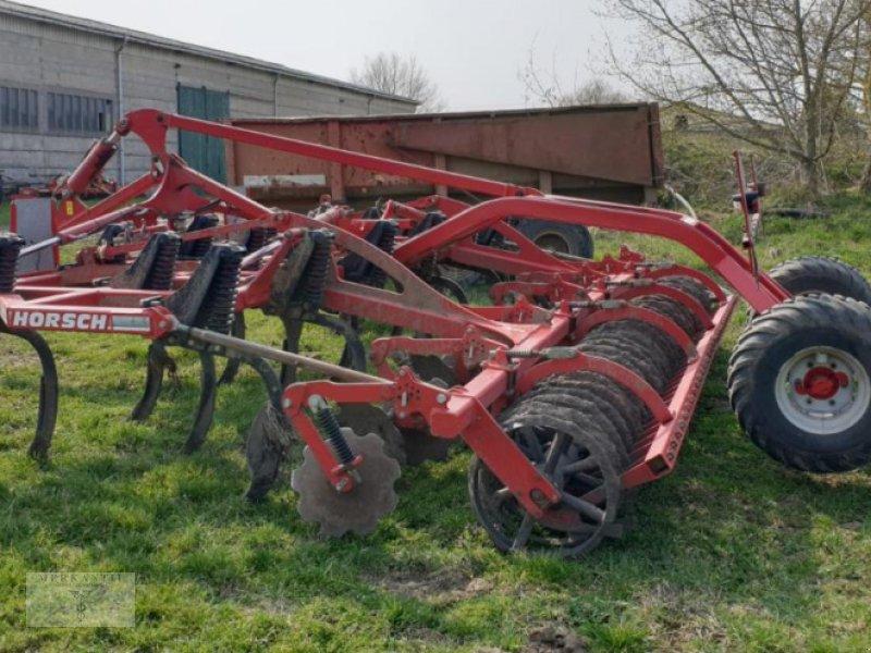 Grubber a típus Horsch Terrano 5 FX, Gebrauchtmaschine ekkor: Pragsdorf (Kép 1)