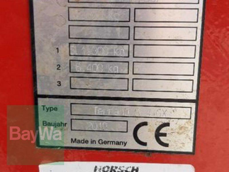 Grubber des Typs Horsch TERRANO 5.4 GX HORSCH GRUBBER, Vorführmaschine in Meitingen (Bild 8)